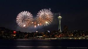 7/4, Seattle
